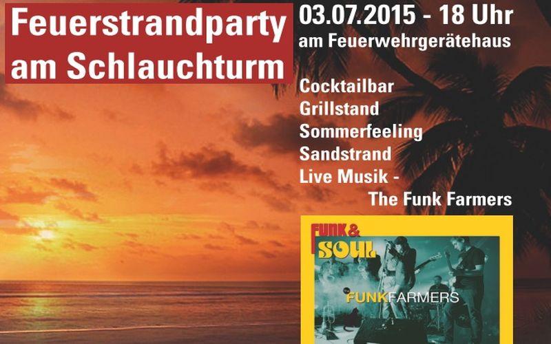 Single party lahr 2015