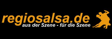 Party-Kalender unserer Region: regiosalsa.de